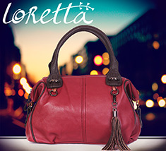 "Женские сумки ""Лоретта"""