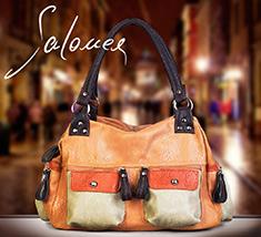 """Женские сумки """"Саломея"""""""